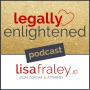 Artwork for EP69: What Legal Documents Do I Need on My Website?