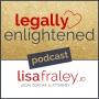 Artwork for EP15: Mike Iamele on Sacred Branding & Legal Freedom