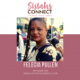 Artwork for Episode #13: Let's Talk SAFETY Founder Felecia Pullen Talks About Her Road To Recovery and Her Community Activism In Harlem