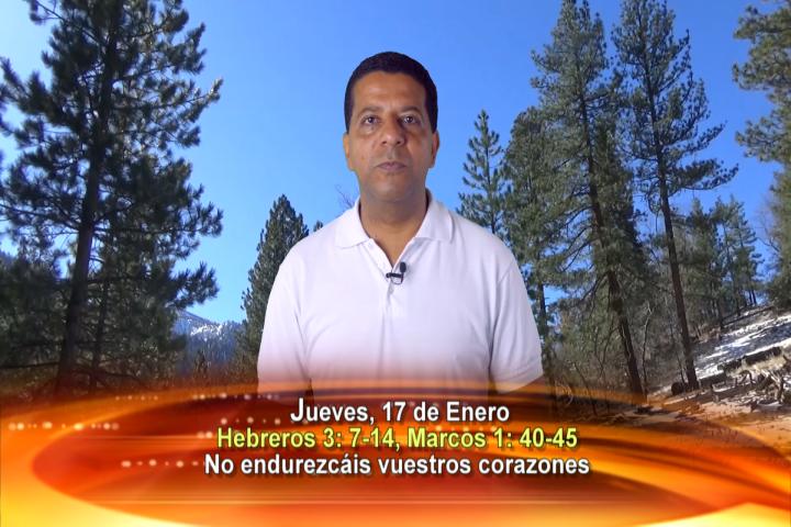 Artwork for Dios te Habla con Oscar Arlés Soto Varona; El tema: no endurezcáis vuestros corazones