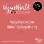 Artwork for 024 Veganpassion [Stina Spiegelberg]