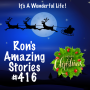 Artwork for RAS #416 - It's A Wonderful Life