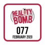 Artwork for Reality Bomb Episode 077