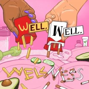 Well Well Wellness