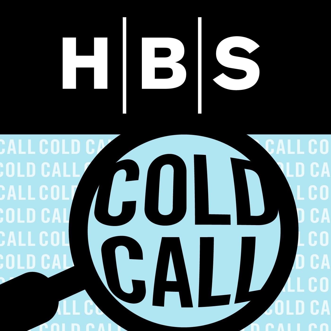Artwork for Cold Calling Stella McCartney