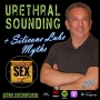 Artwork for Urethral Sounding & Using Silicone Lube with Condoms - Ep 94