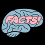 Artwork for What is Your Brain On Facts?