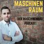 Artwork for #173 Wie man online-Marketing im Maschinenbau nutzen kann. Gespräch mit Daniel Stöltzner - Teil 1