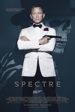 SNS #24 Spectre '15