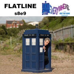 s8e9 Flatline