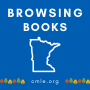 Artwork for Browsing Books: Crow Wing County