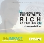 Artwork for Ep. 117 - Cracking The Legacy Code & Creating a R.I.C.H. Experience - with Armando Cruz