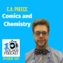 Artwork for Using Comics to Teach Chemistry (and more!)