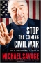Artwork for Show 1327 Audiobook excerpt. Stop the Coming Civil War-  My Savage Truth by Michael Savage