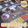 Artwork for GameBurst Unplugged - XCOM The Board Game
