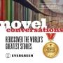 Artwork for Novel Conversations Season 5 Blooper Reel