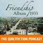 Artwork for Friendship Album, 1933: Episode 11