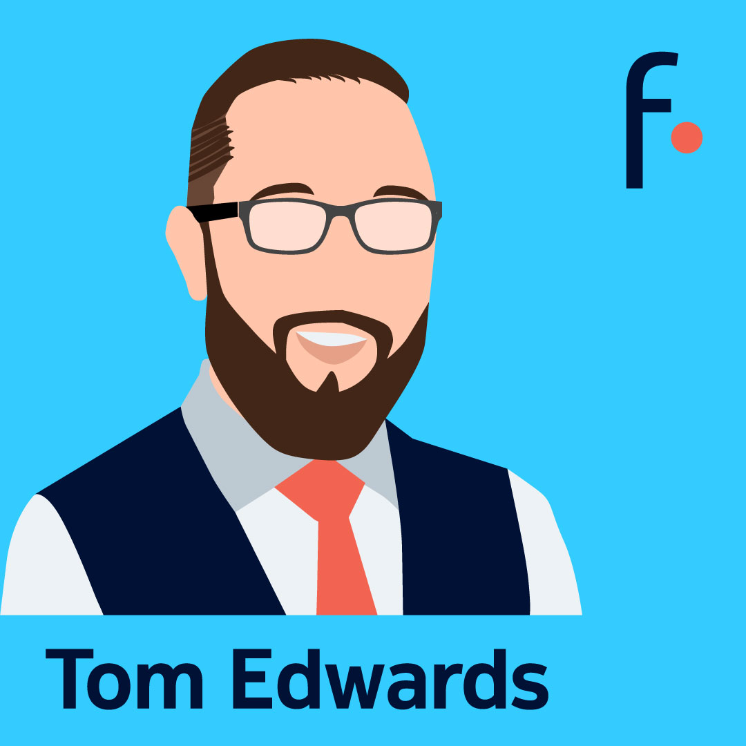 Experiential Computing with Tom Edwards