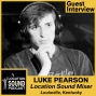 Artwork for 011 Luke Pearson - Location Sound Mixer based out of Louisville, Kentucky