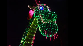 BDH #14 - Disney's Electrical Parade
