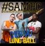 Artwork for #SAMPC 64 Chicks Dig The Long Ball with Brad Kuplick