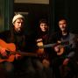 Artwork for Marisa, Jack & Davy at the Invisible Folk Club - Part 1