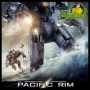 Artwork for 107: Pacific Rim (with Brendan McKeigan)