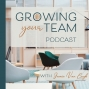 Artwork for 54 - How to Grow Your Business with the Right Financial Team with Andrea Jenson