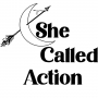 Artwork for She Called Action - 35 Pilot Contest Winners - Kelli Crawford & Alex Kitay