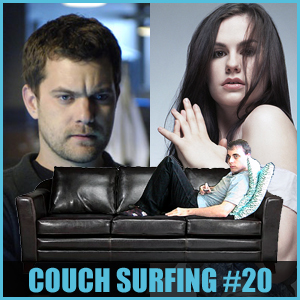 #125 - Couch Surfing Ep. 20: Free O'Clock