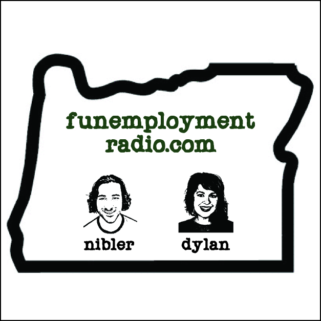 Funemployment Radio Episode 3