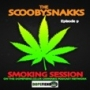 Artwork for Scoobysnakks Smoking Session 09