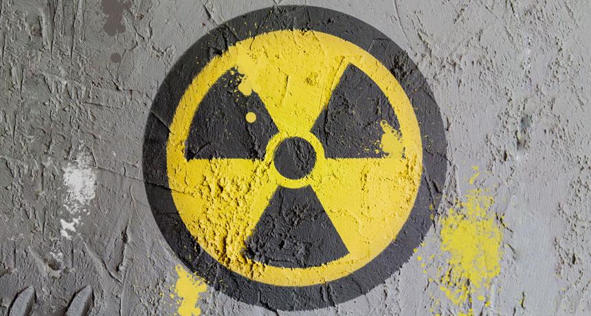 #118 Chernobyl - com Bluehand