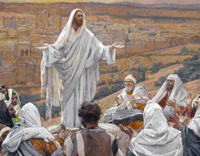 """The Life of Christ"" - Paintings by James Tissot"