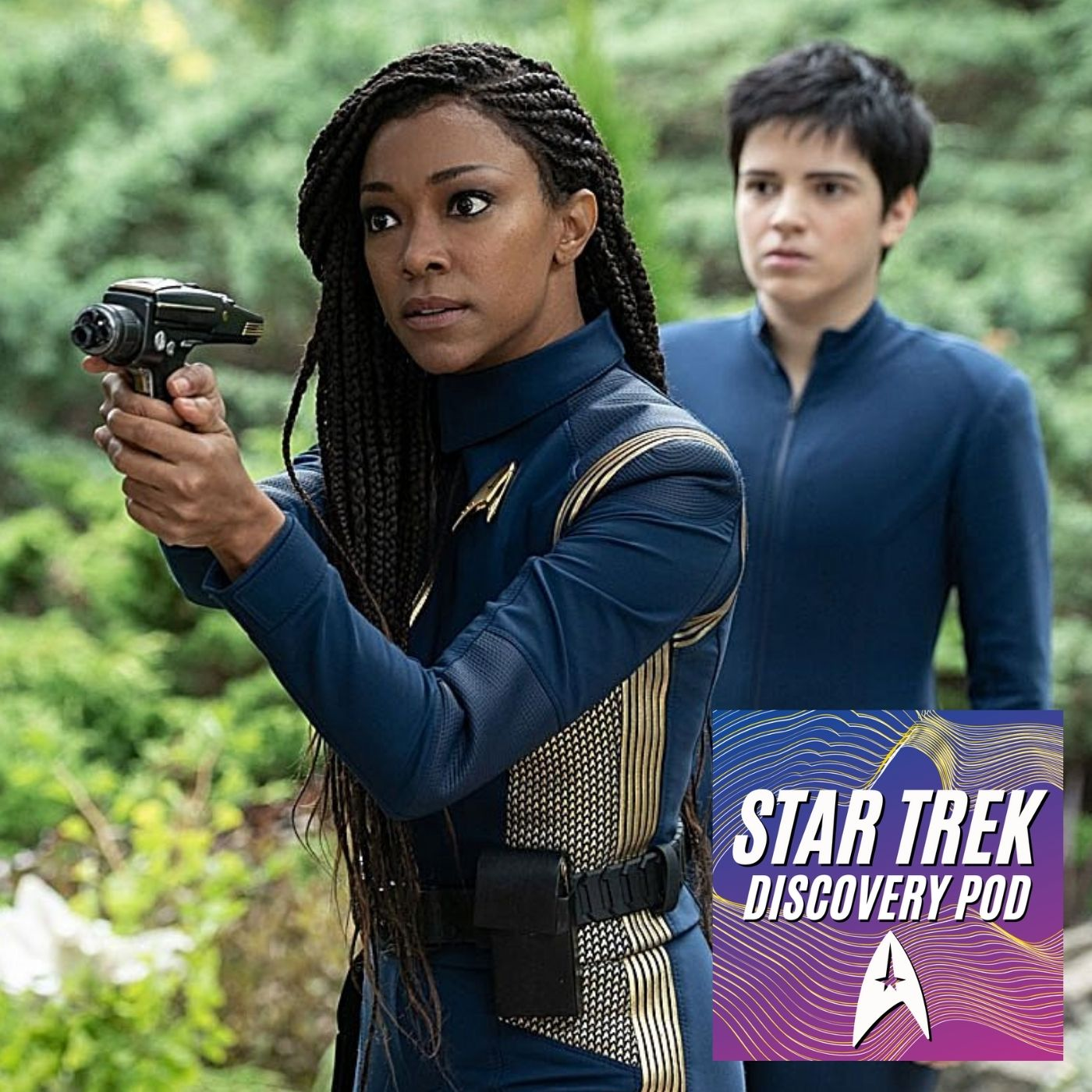 Star Trek Discovery Season 3 Episode 4 'Forget Me Not' Review