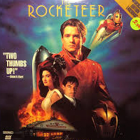Geek Out Commentary: The Rocketeer