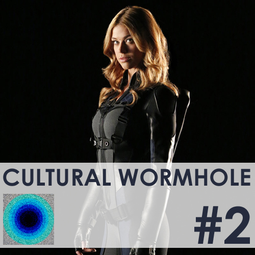 Cultural Wormhole Episode 2