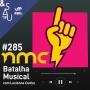 Artwork for NMC #285 - Batalha musical