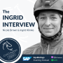 Artwork for The Ingrid Interview