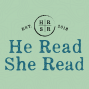 Artwork for He Rec'd She Rec'd Minisode: Plot-Driven Novels and Inspirational Memoirs for Katie
