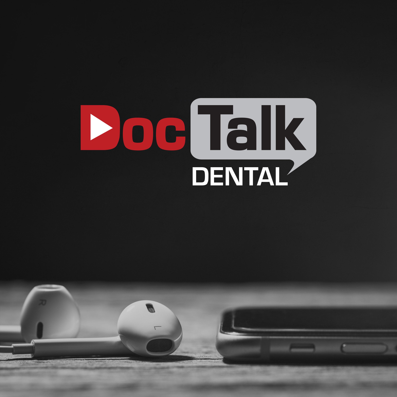 Doc Talk Dental show art