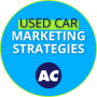 Artwork for Used Car Marketing Strategies for Retail Success