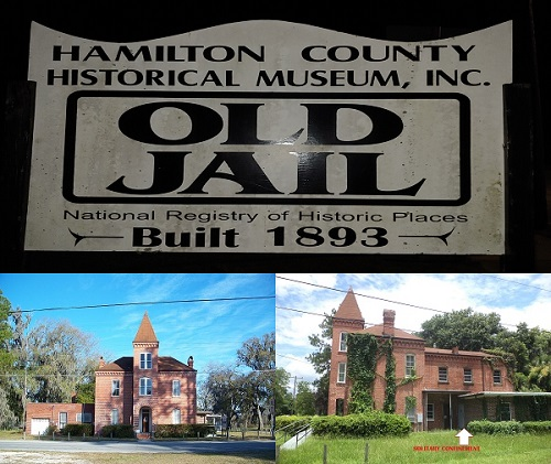 Ep. 380 - Old Hamilton County Jail