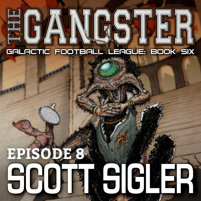 GFL Book VI: THE GANGSTER Episode #8