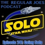 Artwork for Episode 241: Going Solo