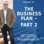 Artwork for The Business Plan - Part 2