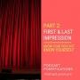 Artwork for First & Last Impressions [Episode 91]