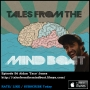 Artwork for #056 Tales From The Mind Boat - Aidan 'Taco' Jones