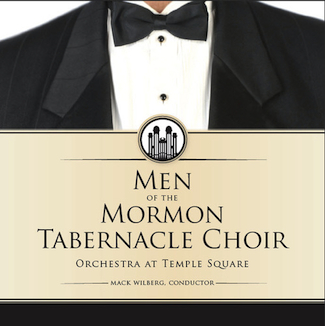 """Men of the Mormon Tabernacle Choir,"" an interview with Mack Wilberg"