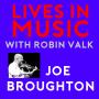 Artwork for Joe Broughton: beating your way through lockdown